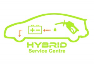 Hybrid logo website